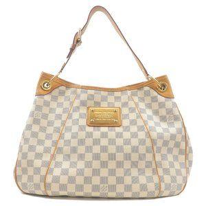 Louis Vuitton Damier Azur Galliera PM Shoulder Bag